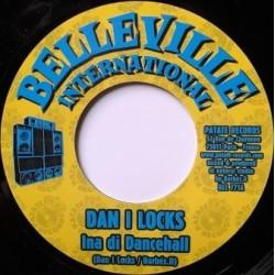 Dan I Locks - Ina Di...