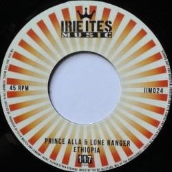 Prince Alla & Lone Ranger -...