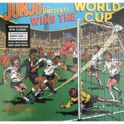 Henry Junjo Lawes - Wins...