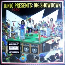 Junjo Presents Big Showdown...