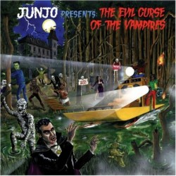 Junjo Presents The Evil...