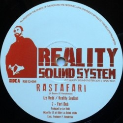 Ize Redd & Reality Souljahs...