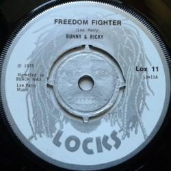 Bunny & Ricky - Freedom...
