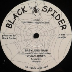 Vivian Jones - Babylons...