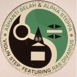 Ashanti Selah - Violin Step...
