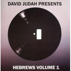 David Judah presents...