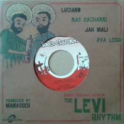 Luciano & Ras Zacharri -...