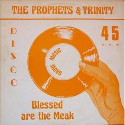 The Prophets & Trinity -...
