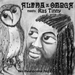 Alpha & Omega Meets Ras...