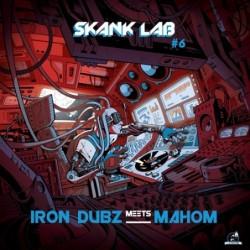 Iron Dubz meets Mahom -...