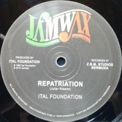 Ital Foundation -...