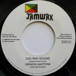 Vernon Maytone - Old Pan...