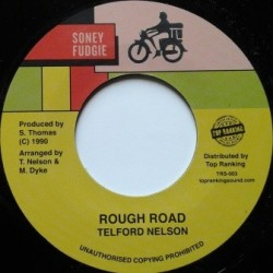 Telford Nelson - Rough Road...