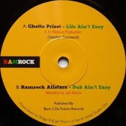 Ghetto Priest - Life Ain't...