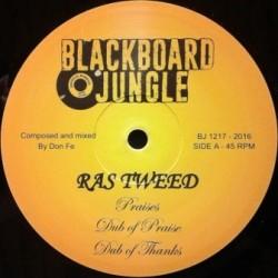 Ras Tweed - Praises 12''