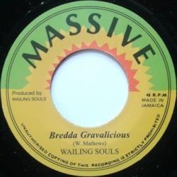 Wailing Souls - Bredda...