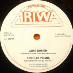 African Pearl - Zion Bound...