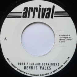 Dennis Walks - Roast Fish...