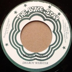Delroy Webster - Marcus...