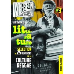 Version Underground Dub'Zine 3