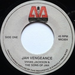 Vivian Jackson - Jah...