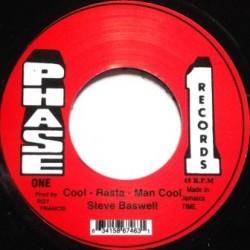 Steve Baswell - Cool Rasta...