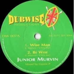 Junior Murvin - Wise Man /...