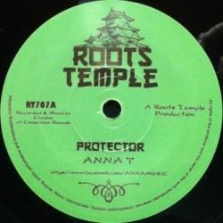 Anna I - Protector 7''
