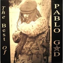 Pablo Gad - The Best of LP