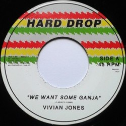 Vivian Jones - We Want Some...