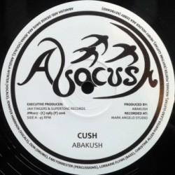 Abakush - Cush 12''