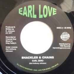 Earl Zero - Shackles &...