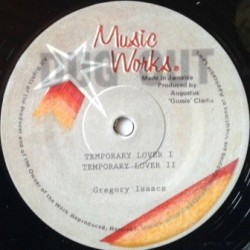 Gregory Isaacs - Temporary...
