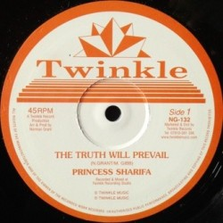 Princess Sharifa - The...