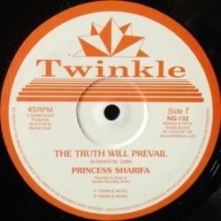 Princess Sharifa - The...