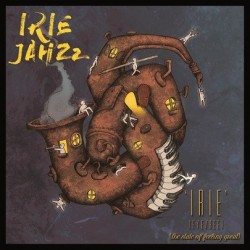 Irie Jahzz - Irie EP
