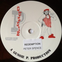Peter Spence - Redemption /...