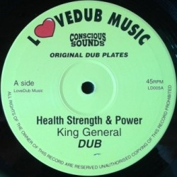 King General - Health...