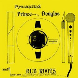 Prince Douglas - Roots Dub LP