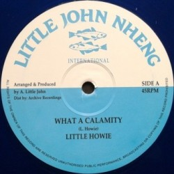 Little Howie - What a...