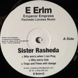Sister Rasheda - Why Worry...