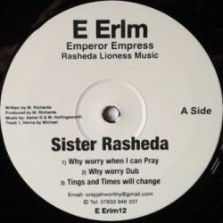 Sister Rasheda - Why Worry...