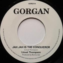 Linval Thompson - Jah Jah...