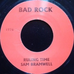Sam Bramwell - Ruling Time 7''