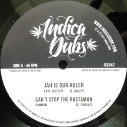Earl Sixteen - Jah Is Our...