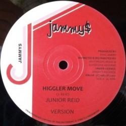Junior Reid - Higgler Move...