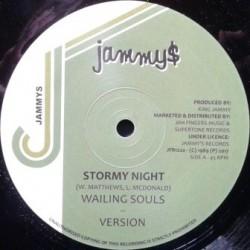 Wailing Souls - Stormy...