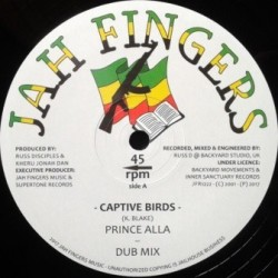 Prince Alla - Captive Birds...
