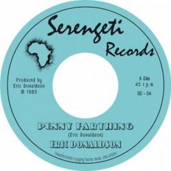 Eric Donaldson - Penny...