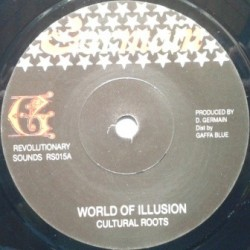 Cultural Roots - World of...